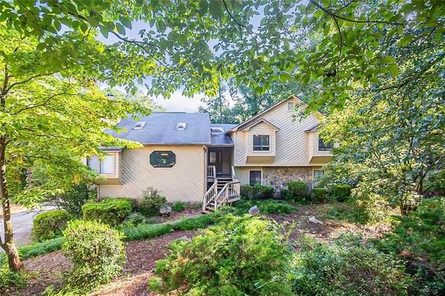 3481 Yarmouth Hill, Lawrenceville, GA 30044 (MLS #6923460) :: AlpharettaZen Expert Home Advisors