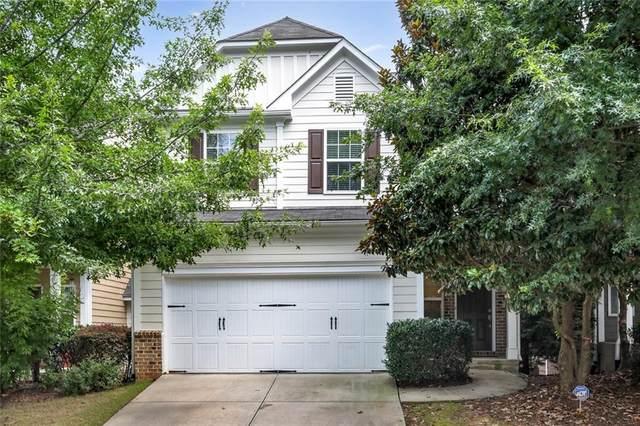 518 Constellation Overlook SW, Atlanta, GA 30331 (MLS #6923470) :: North Atlanta Home Team