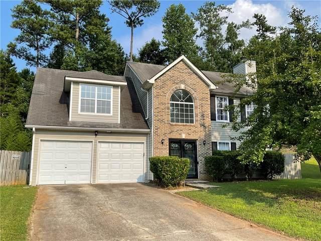 3553 Cherry Bloom Way, Decatur, GA 30034 (MLS #6923472) :: Good Living Real Estate