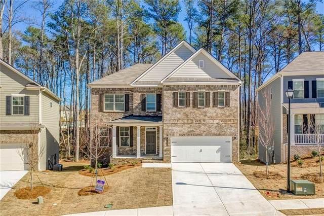 3453 Lachlan Drive, Snellville, GA 30078 (MLS #6923481) :: AlpharettaZen Expert Home Advisors