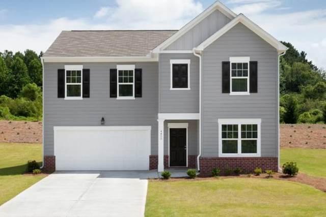 607 Revenna Way, Cartersville, GA 30120 (MLS #6923484) :: North Atlanta Home Team
