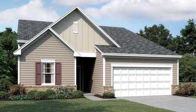 155 Siena Drive, Cartersville, GA 30120 (MLS #6923488) :: North Atlanta Home Team