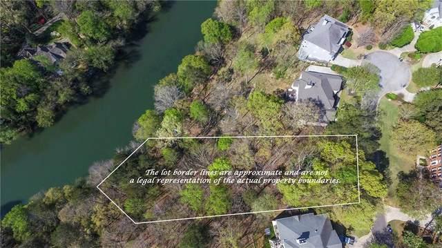 0000 River Bluff Lane, Roswell, GA 30076 (MLS #6923495) :: Rock River Realty