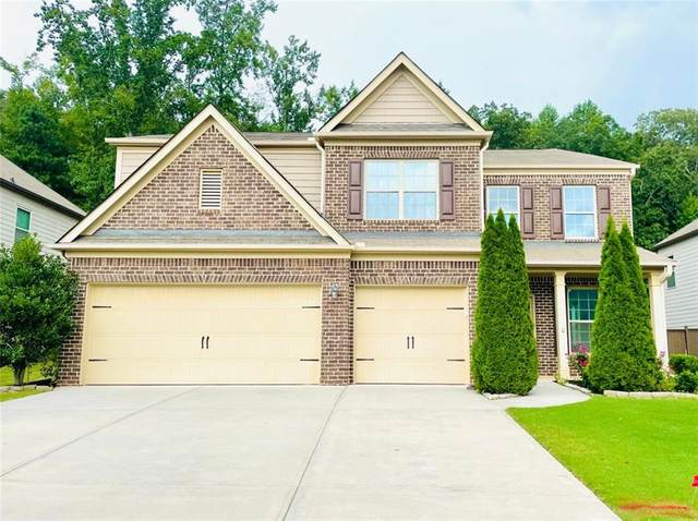 5805 Aspen Drive, Cumming, GA 30040 (MLS #6923517) :: AlpharettaZen Expert Home Advisors