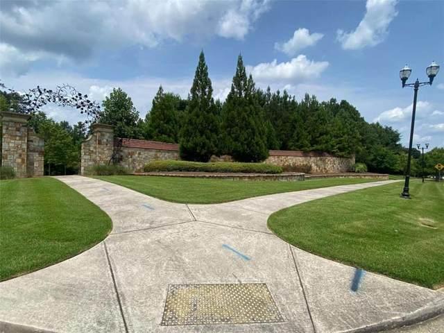 875 Botanica Way, Fairburn, GA 30213 (MLS #6923518) :: Charlie Ballard Real Estate