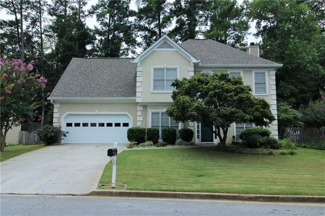 2460 Compton Place, Suwanee, GA 30024 (MLS #6923519) :: AlpharettaZen Expert Home Advisors
