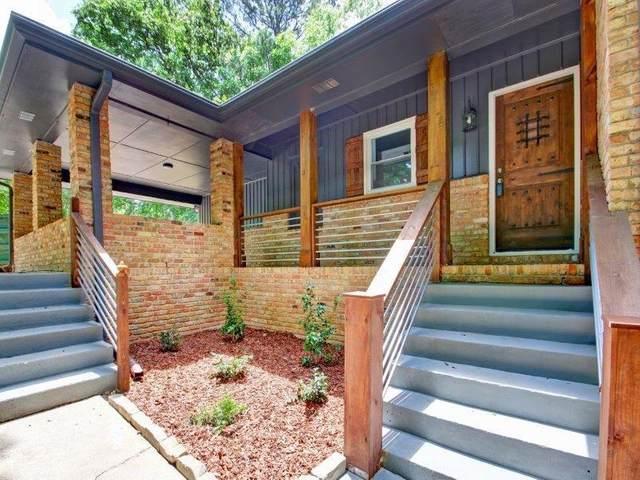 4327 Azalea Drive SE, Smyrna, GA 30082 (MLS #6923521) :: AlpharettaZen Expert Home Advisors