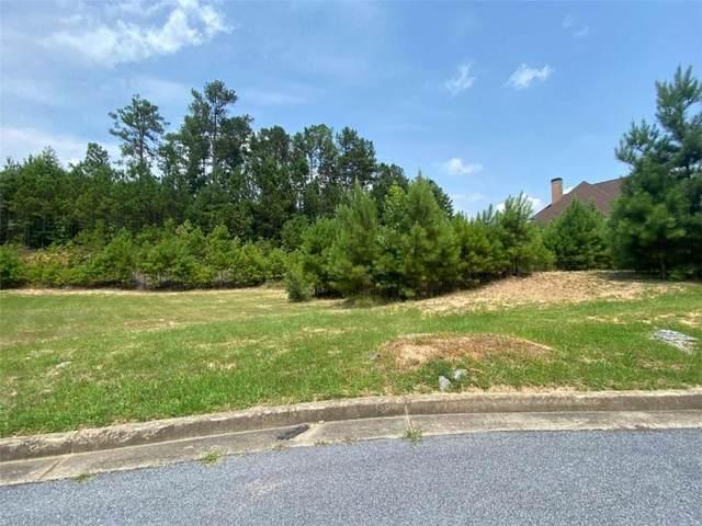 985 Botanica Way, Fairburn, GA 30213 (MLS #6923526) :: Charlie Ballard Real Estate