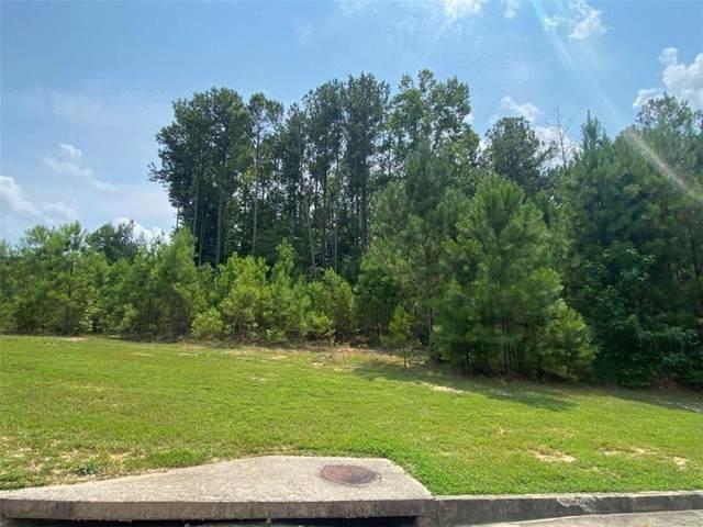940 Botanica Way, Fairburn, GA 30213 (MLS #6923530) :: Charlie Ballard Real Estate