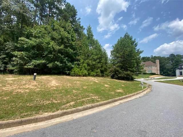 880 Botanica Way, Fairburn, GA 30213 (MLS #6923531) :: Charlie Ballard Real Estate