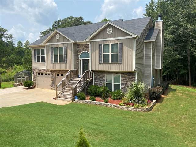1879 Keri Lane, Winder, GA 30680 (MLS #6923533) :: AlpharettaZen Expert Home Advisors