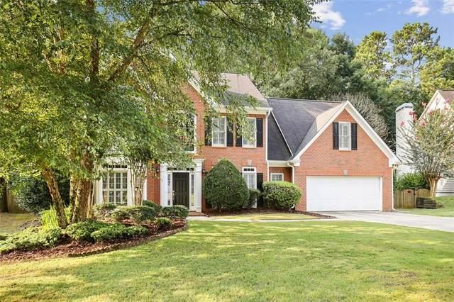 7245 Amberleigh Way, Johns Creek, GA 30097 (MLS #6923535) :: North Atlanta Home Team