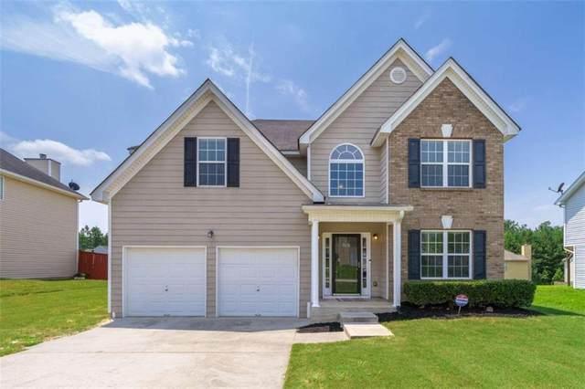 7618 Apostle, Fairburn, GA 30213 (MLS #6923539) :: AlpharettaZen Expert Home Advisors