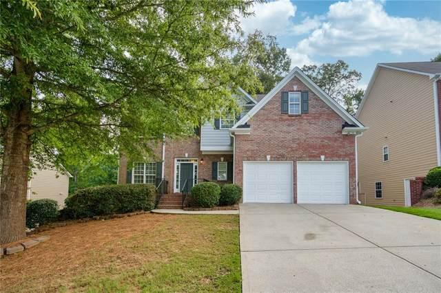 3795 Roxwood Park Drive, Buford, GA 30518 (MLS #6923549) :: Dillard and Company Realty Group