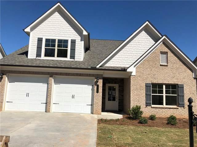 1640 Nestledown Drive, Cumming, GA 30040 (MLS #6923574) :: North Atlanta Home Team