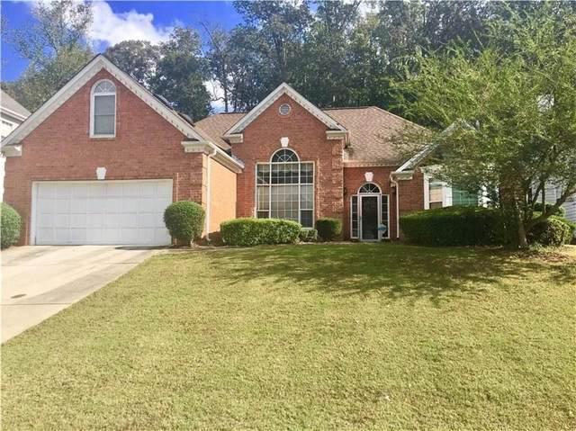 1310 Killian Shoals Way SW, Lilburn, GA 30047 (MLS #6923579) :: North Atlanta Home Team