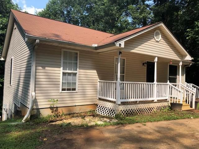 705 Ash Ridge Road, Waleska, GA 30183 (MLS #6923580) :: North Atlanta Home Team