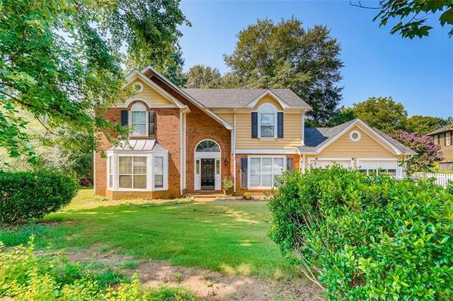 2503 Tiffany Court SE, Conyers, GA 30013 (MLS #6923589) :: The Hinsons - Mike Hinson & Harriet Hinson