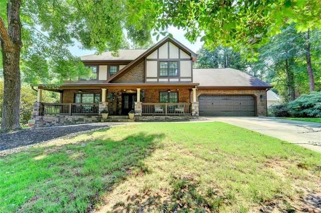 3657 Wildwood Farms Drive, Peachtree Corners, GA 30096 (MLS #6923592) :: North Atlanta Home Team