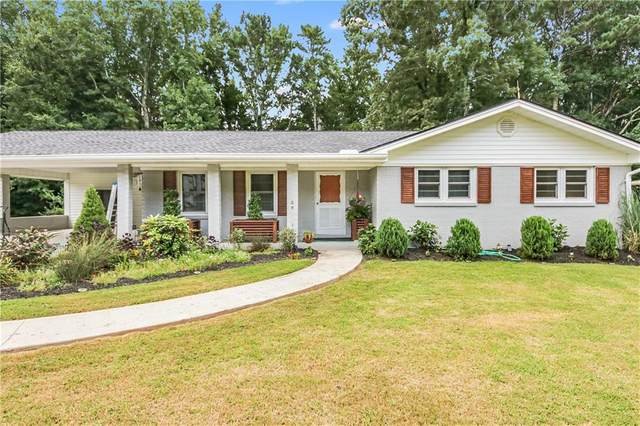 559 Carlouetta Road SW, Mableton, GA 30126 (MLS #6923594) :: North Atlanta Home Team