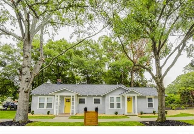 866 Custer Street, Atlanta, GA 30354 (MLS #6923609) :: RE/MAX Paramount Properties