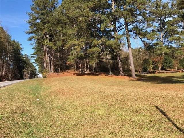0b Teal Road, Fairburn, GA 30213 (MLS #6923611) :: The Huffaker Group
