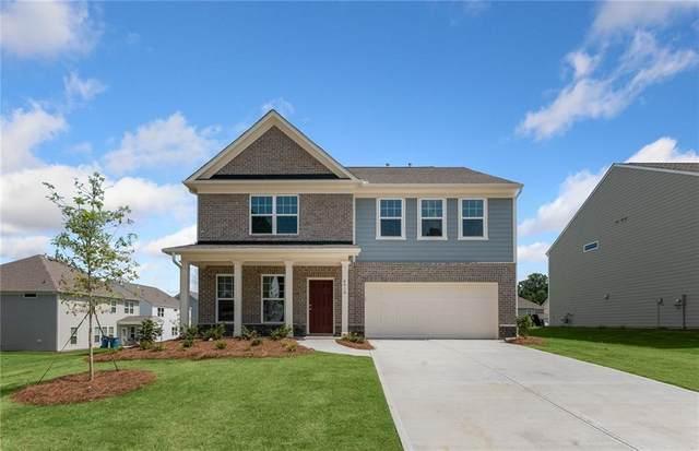 6010 Wheeler Ridge Road, Auburn, GA 30011 (MLS #6923620) :: North Atlanta Home Team