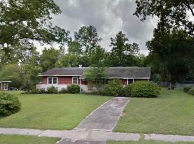 2358 Robin Hood Road, Macon, GA 31206 (MLS #6923628) :: North Atlanta Home Team