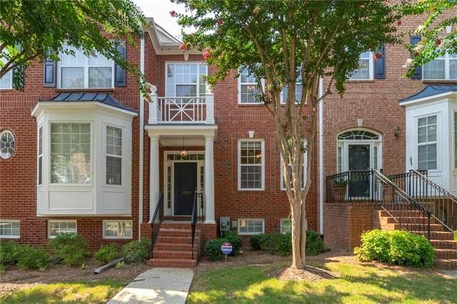 1733 Highlands View SE, Smyrna, GA 30082 (MLS #6923644) :: Good Living Real Estate