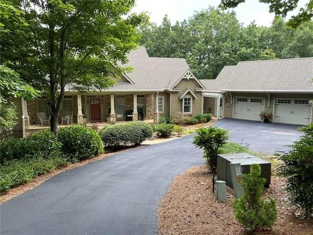 259 Yanegwa Knoll, Jasper, GA 30143 (MLS #6923647) :: RE/MAX Paramount Properties