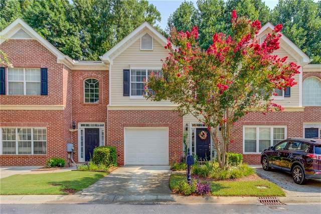 4143 Rogers Creek Court, Duluth, GA 30096 (MLS #6923663) :: North Atlanta Home Team