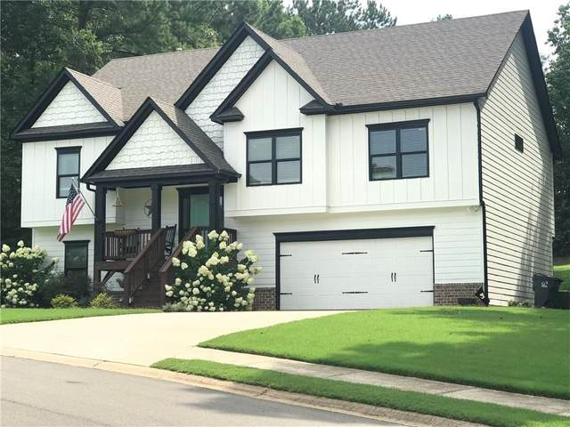 324 Spence Circle, Ball Ground, GA 30107 (MLS #6923667) :: The Cole Realty Group