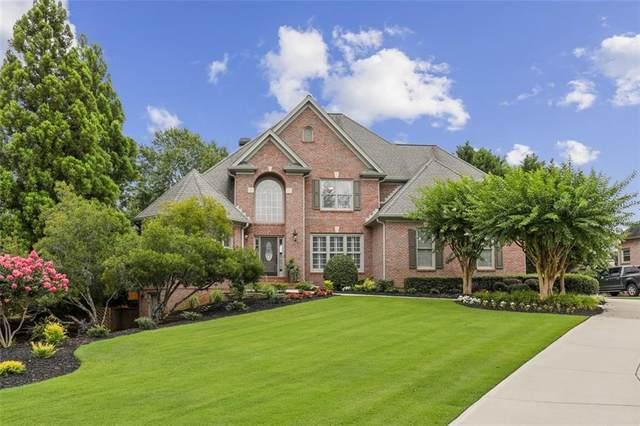 6425 Saddlebridge Court, Cumming, GA 30040 (MLS #6923668) :: RE/MAX Paramount Properties