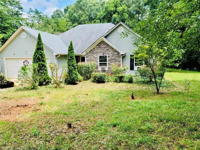 207 Indian Creek Road, Locust Grove, GA 30248 (MLS #6923683) :: The Cole Realty Group