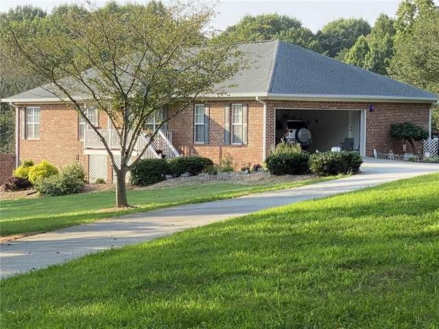 4112 Sutton Rd, Gainesville, GA 30506 (MLS #6923697) :: Maria Sims Group