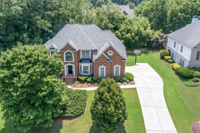 578 Vinings Springs Drive SE, Mableton, GA 30126 (MLS #6923701) :: Good Living Real Estate