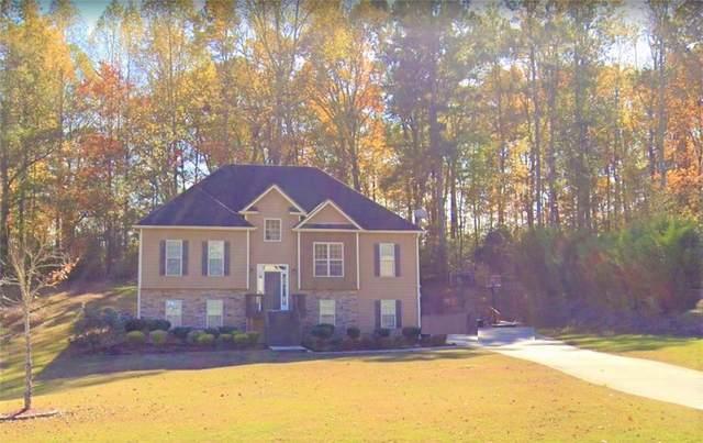 60 Ashley Pointe Drive, Hiram, GA 30141 (MLS #6923717) :: The Hinsons - Mike Hinson & Harriet Hinson