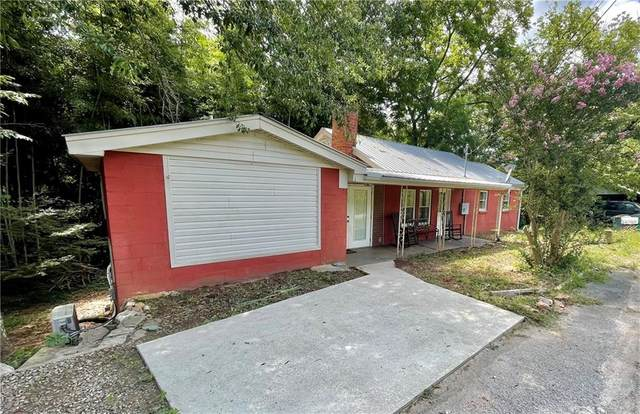 239 Young Drive, Clarkesville, GA 30523 (MLS #6923720) :: The Cole Realty Group