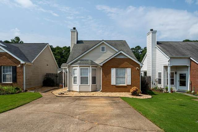 2014 Brittania Circle, Woodstock, GA 30188 (MLS #6923740) :: The Cole Realty Group