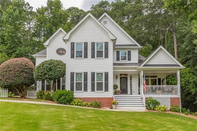 3693 Galdway Drive, Snellville, GA 30039 (MLS #6923756) :: North Atlanta Home Team