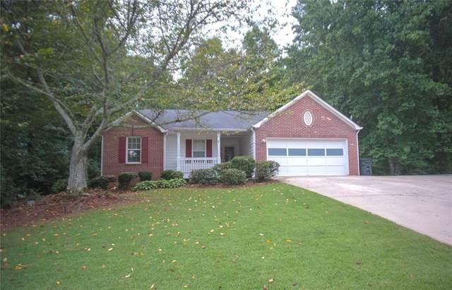6008 Woodcreek Drive, Woodstock, GA 30188 (MLS #6923760) :: The Cole Realty Group