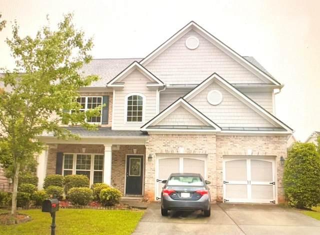 1528 Scenic Pines Drive, Lawrenceville, GA 30044 (MLS #6923766) :: North Atlanta Home Team