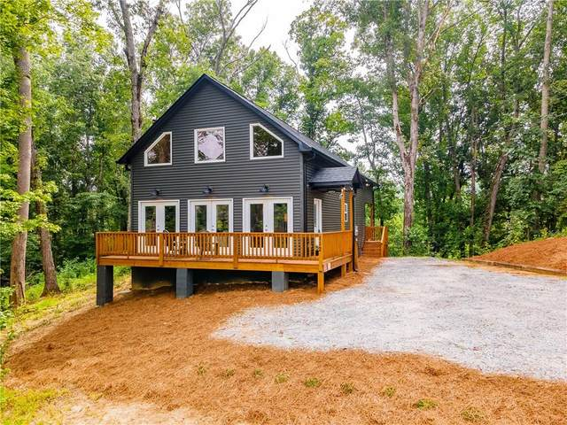 112 Cottage Creek Trail, Cleveland, GA 30528 (MLS #6923772) :: Maria Sims Group