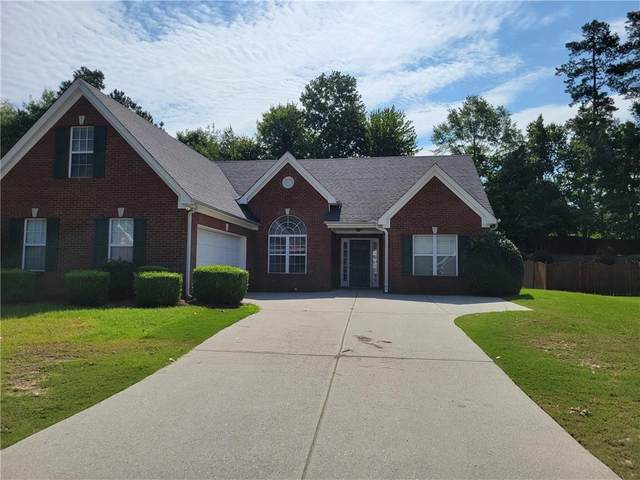 3421 Cast Bend Way, Buford, GA 30519 (MLS #6923775) :: The Hinsons - Mike Hinson & Harriet Hinson