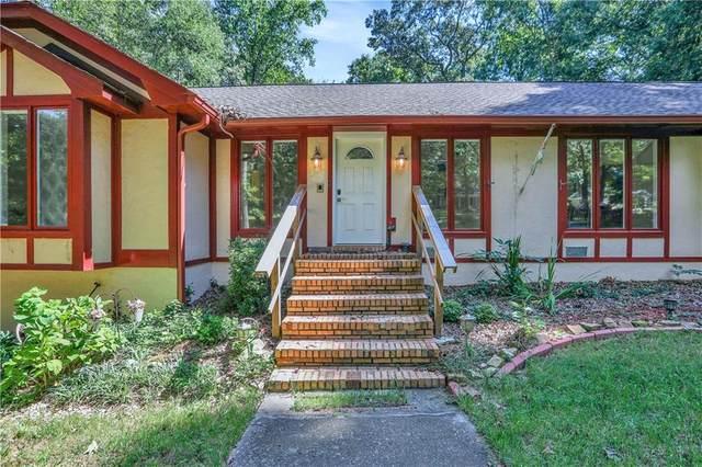 2062 Rainbow Drive, Snellville, GA 30039 (MLS #6923785) :: North Atlanta Home Team