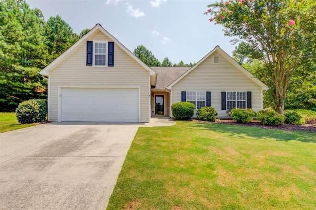 1035 J Dorthy Place, Sugar Hill, GA 30518 (MLS #6923786) :: North Atlanta Home Team