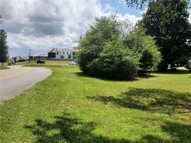 0 Post Road, Cumming, GA 30040 (MLS #6923790) :: RE/MAX Paramount Properties