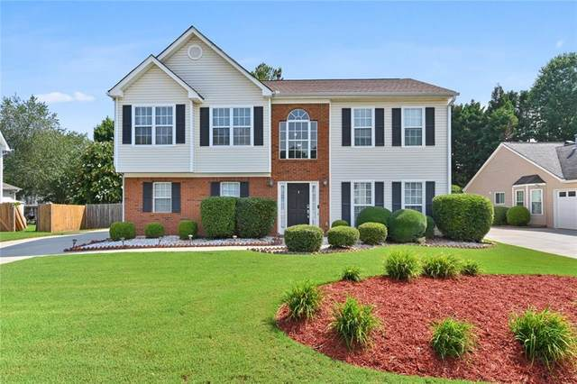 3945 Riversong Drive, Suwanee, GA 30024 (MLS #6923794) :: Charlie Ballard Real Estate