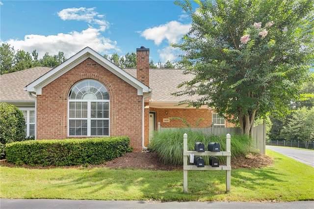 14102 Harvest Ridge Lane #14, Johns Creek, GA 30022 (MLS #6923803) :: Morgan Reed Realty