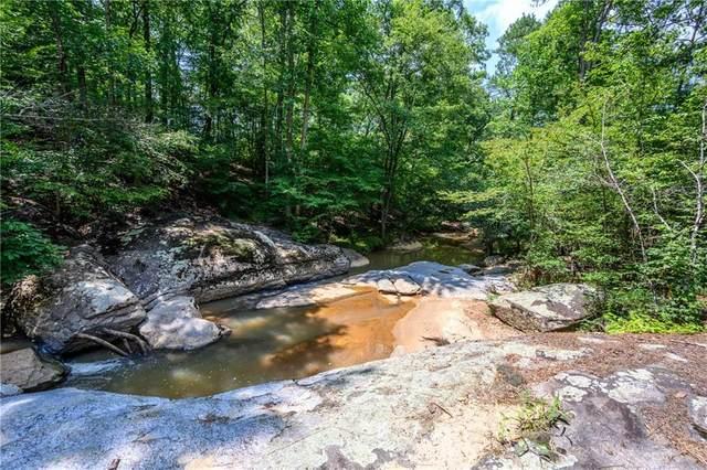 00 Picketts Creek Drive, Acworth, GA 30101 (MLS #6923805) :: The Hinsons - Mike Hinson & Harriet Hinson